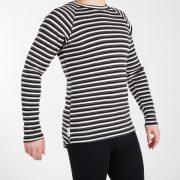 Pánske termo tričko - pásiky