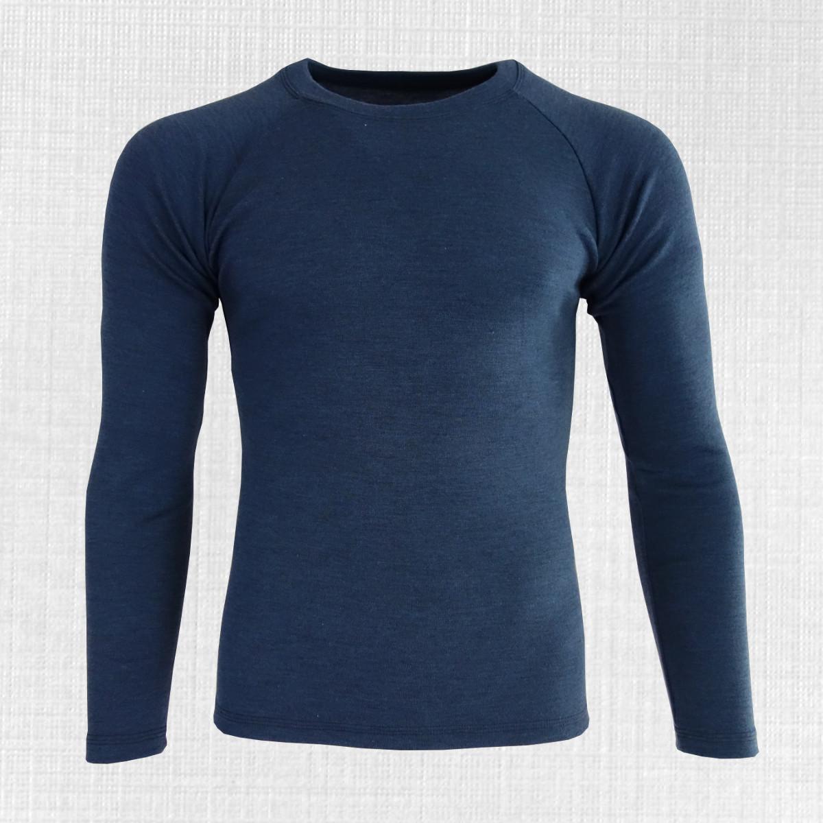 9e9719f96cdd Pánske termo merino tričko Liesek