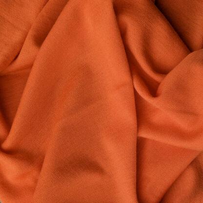100% merino vlna - oranžová