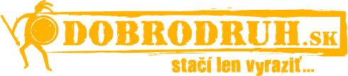 dobrodruh logo