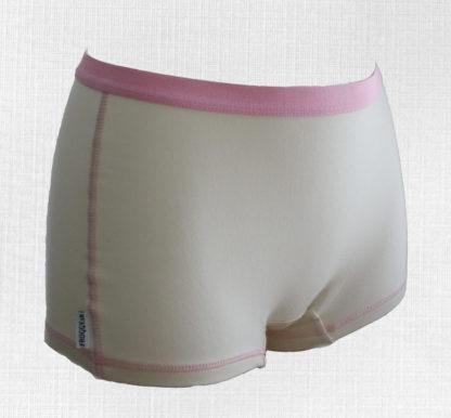 dámske kraťasové nohavičky