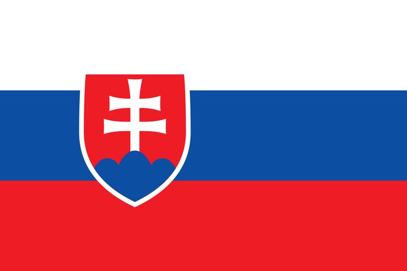 Navrhnuté a ušité na Slovensku.