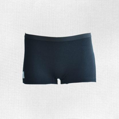 merino boxerky teplice cierne