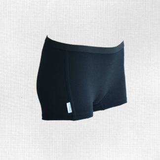 merino boxerky teplice cierne zboku