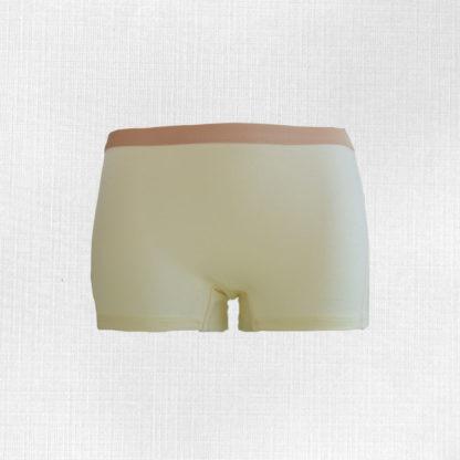 merino boxerky teplice kremove