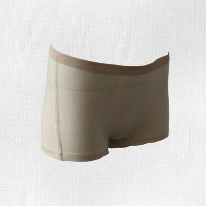 merino boxerky kremove
