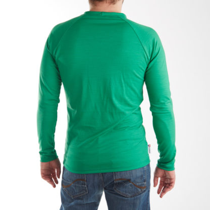 Pánske urban merino tričko