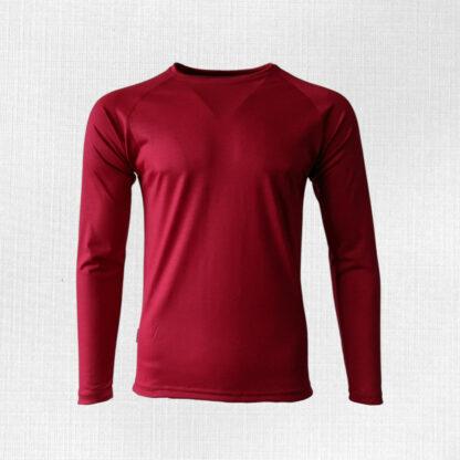 Pánske termo tričko z merina Kriváň dlhý rukáv