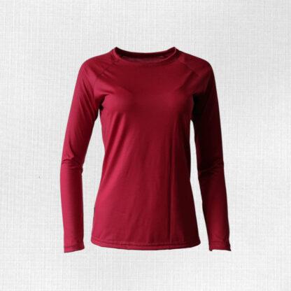 Dámske tričko z merino vlny