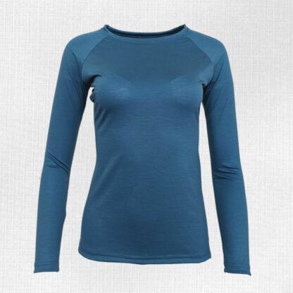 Termo tričko Poľana s dlhým rukávom