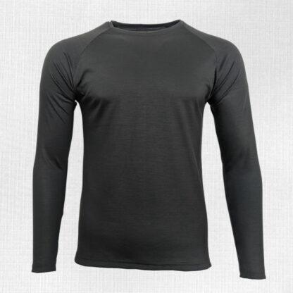 Tričko pre mužov zo 100% merino vlny