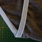 funkčné nohavičky merino