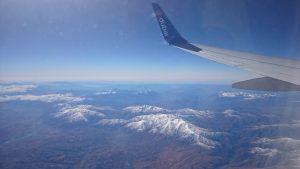 Letíme Flydubai