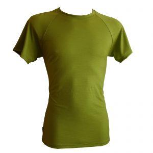 tričko Poltár - limetka