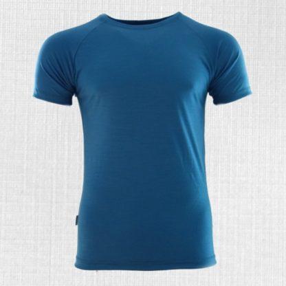 pánske termo tričko merino