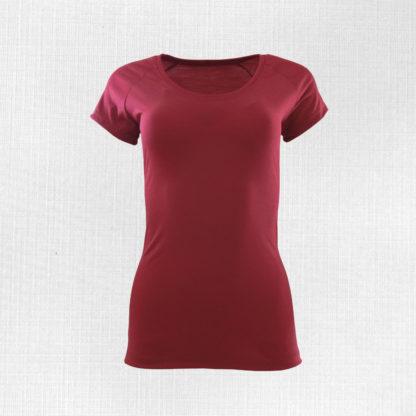 merino tričko dámske