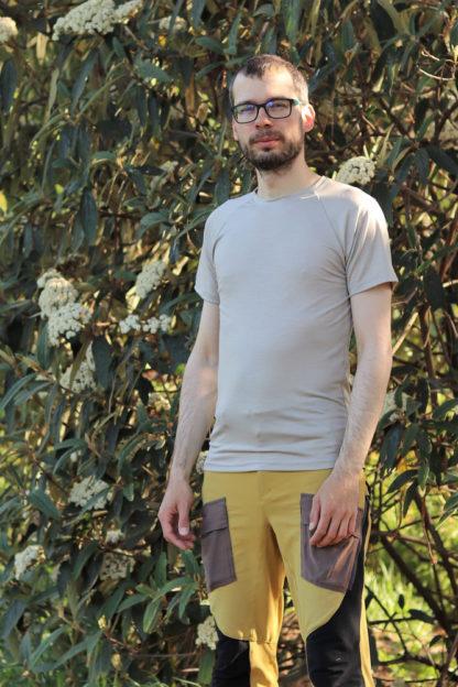 panske trićko z merino vlny Poltár