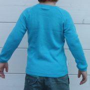detské termo tričko