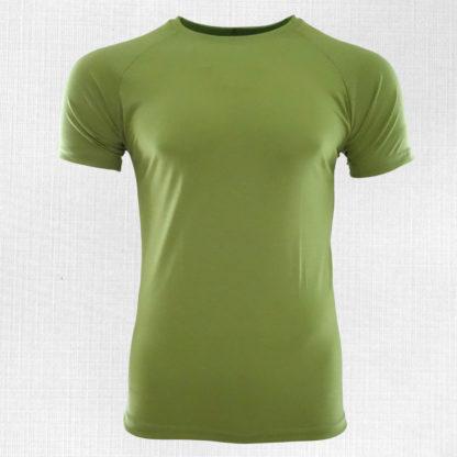pánske merino tričko