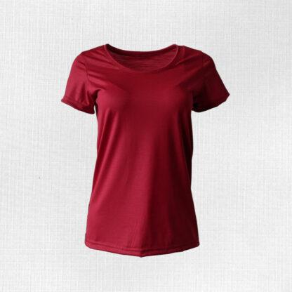 Merino tričko dámske 100%