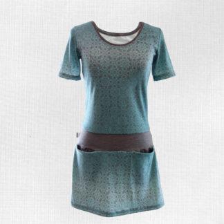 dámske merino šaty