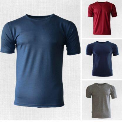 Ležérne pánske merino tričká Dargov