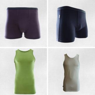 Pánske spodné prádlo