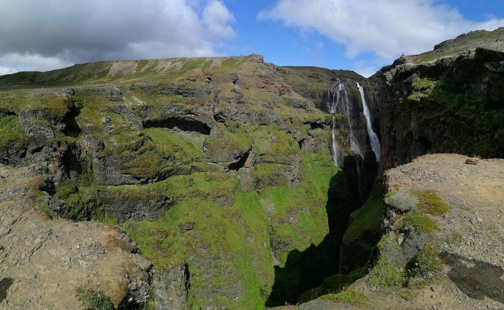 Island poznávací zájazd