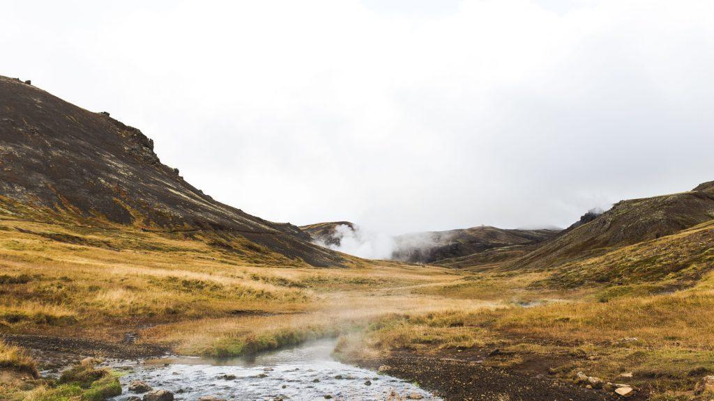 Island počasie