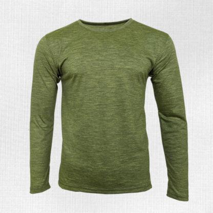 Pánske tričko Limbach z merino vlny