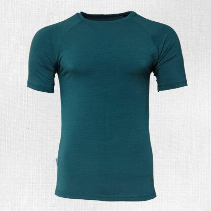 Merino tričko Salatín pánske