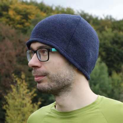 vlnená čiapka