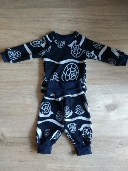 termprádlo pre bábätká na nosenie