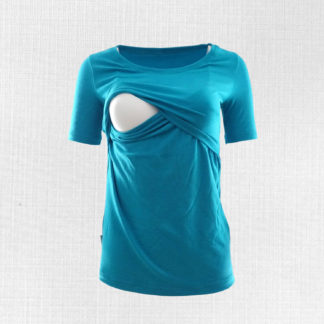 kojo tričko merino dojčenie