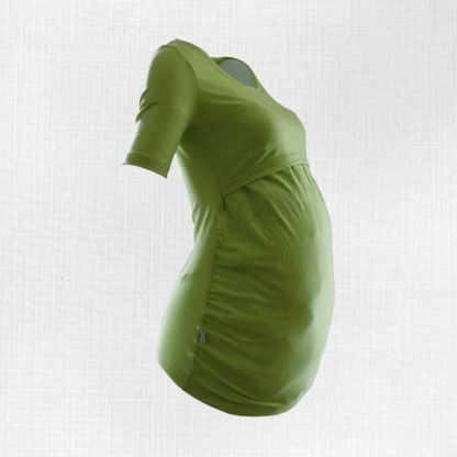 tehotenské kojo tričko