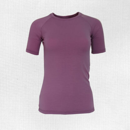 funkčné merino tričko dámske