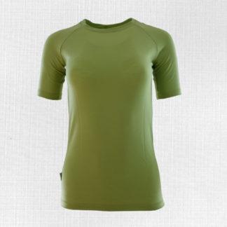 dámske funkčné tričko merino