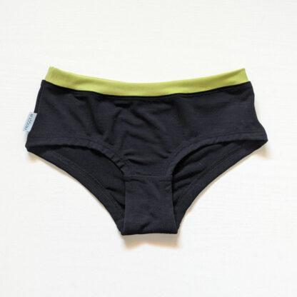 Elastické merino nohavičky pre dámy
