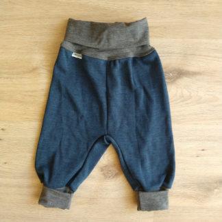 rastuce merino nohavice