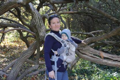 merino rolák na dojčenie