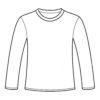 nadrozmerné veľkosti merino prádlo
