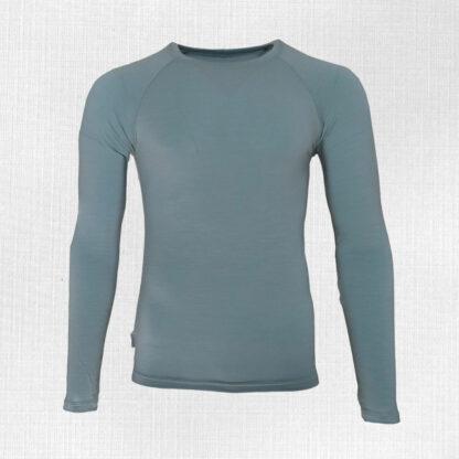 Elastické termo tričko z merino pre mužov