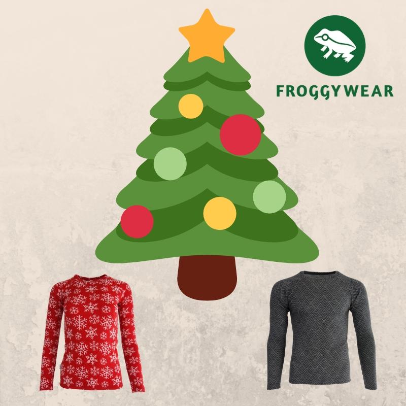 abb8650ad98a Vianočné darčeky cez internet  S Froggywear bez stresu