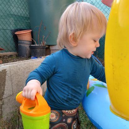 detské body so stojačikom Bobrov