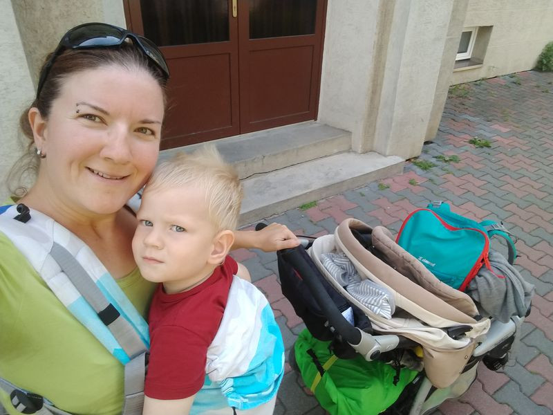Akcna materska dovolenka v Tatrach