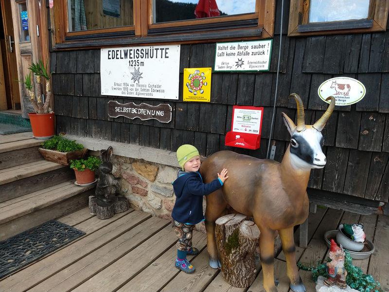schneeberg s deťmi
