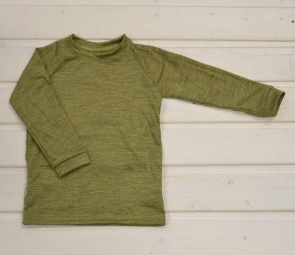 merino tričko pre deti Becherov