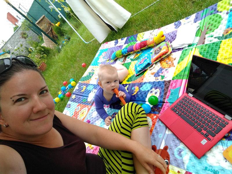 podnikanie na materskej