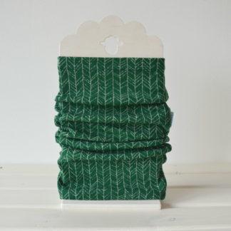 merino satka Borik vetvicky na zelenej