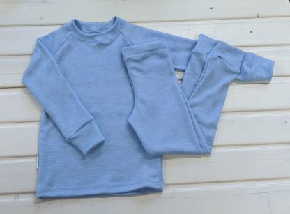 termo oblečenie pre deti